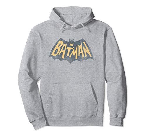 Batman Classic TV Series  Hoodie