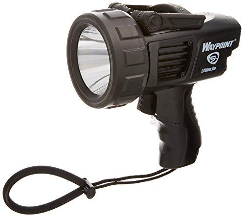 Streamlight 69140 Vantage DEL Tactical Casque Lumière