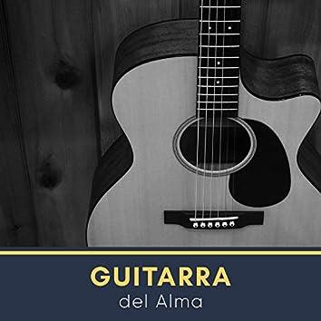# Guitarra del Alma