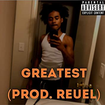 Greatest (LLR)