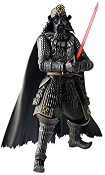 Bandai Tamashii Nations Movie Realization Samurai General Darth Vader  Star Wars  Action Figure Discontinued by manufacturer