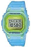 Casio G-Shock DW-5600-LS-2ER, Reloj Caballero Sumergible