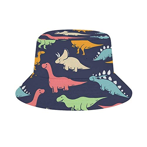 NA Mens Womens Trends Fashion Bucket Hat Funny Dabbing Santa Claus Christmas Dab