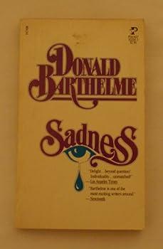 Sadness 0374253331 Book Cover