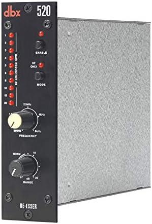 Professional De-Esser dbx 520 Compact