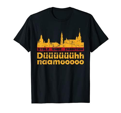 SGD Aufstieg Dresden - Stolz Ehre Tradition - 1953 Fußball T-Shirt