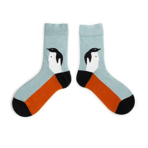 3 Paar/Pack Lustige Herrensocken Baumwolle Unisex Socken Herren Streetwear Größe 37-44-a8-37-44