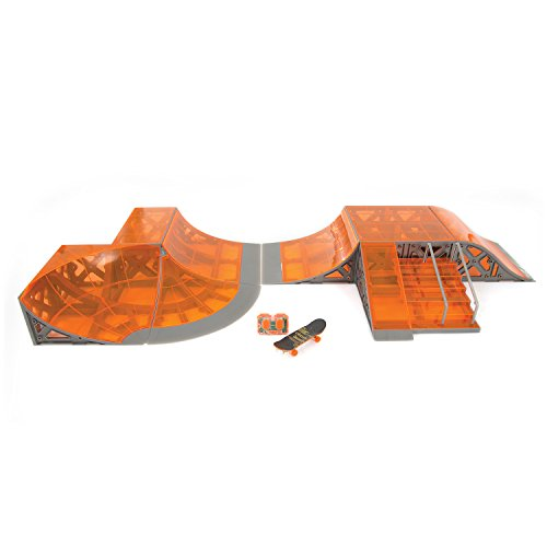 HEXBUG Tony Hawk Circuit Boards Skatepark - Colors May Vary