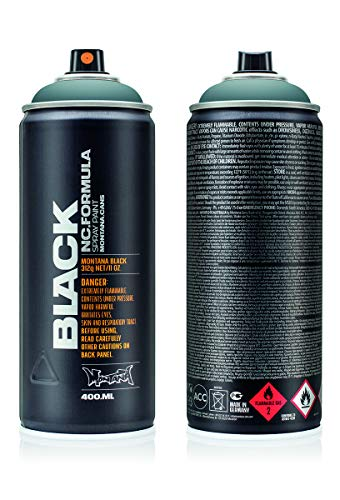 264290 Montana Black Seal – 400 ml (BLK5140)