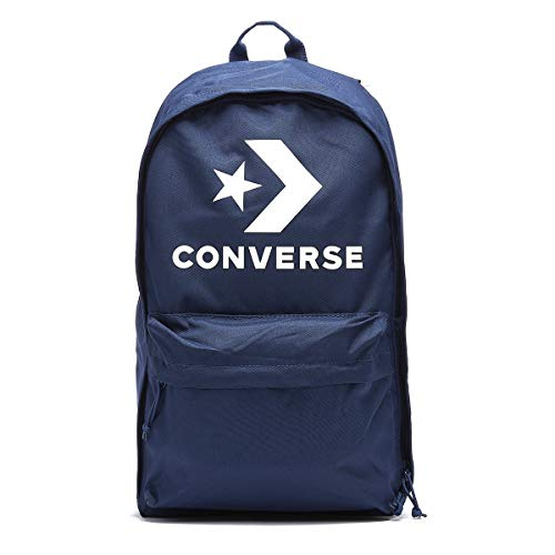 Converse EDC 22 Backpack 10007031-A06 Bolso bandolera 46 centimeters 22 Azul (Navy)