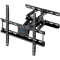 Pipishell TV Wall Mount Dual Articulating Arms