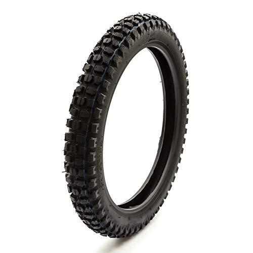 "Moto de Cross / Pit Pitbike Neumático Delantero 2.50-14 14"" 14 Inch 250-14 110cc 125cc 140cc"