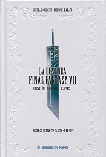 La leyenda. Final Fantasy VII
