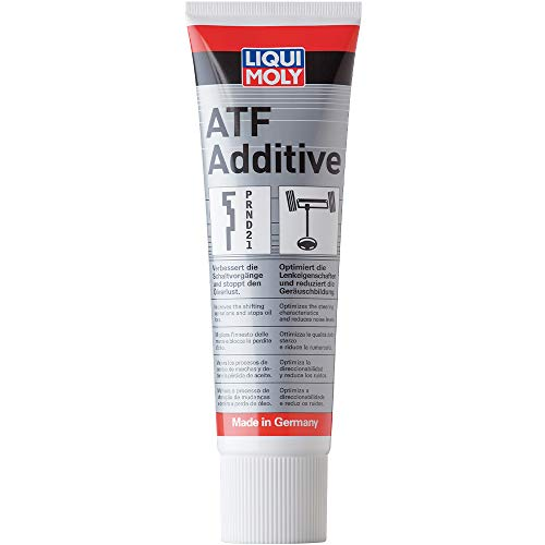 LIQUI MOLY 5135 ATF Additiv, 250 ml