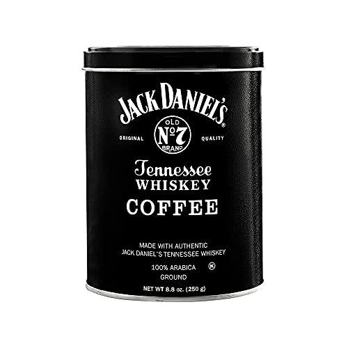 Amazon.com : Jack Daniels Coffee (8.8 oz /250g)