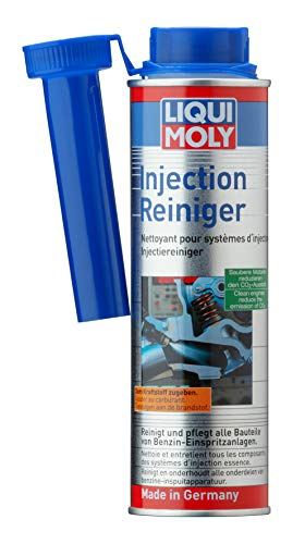 Liqui Moly 5110 Injection-Reiniger, 300 ml