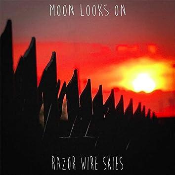 Razor Wire Skies
