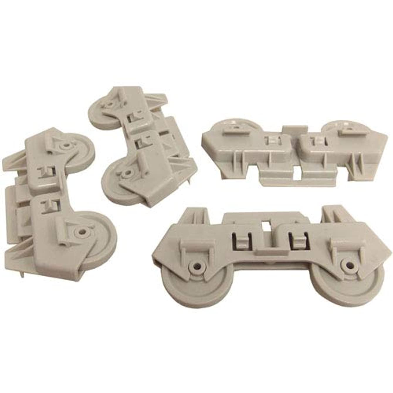 AH358588 - Inglis Aftermarket Replacement Dishwasher Rack Rollers