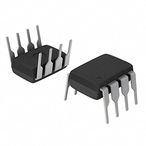 Analog Devices CI Linear – Verstärker AD820ANZ J-FET PDIP-8, 1 Stück