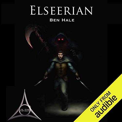 Elseerian cover art