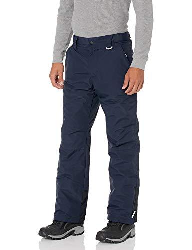 Pantalon Nieve Hombre marca Amazon Essentials