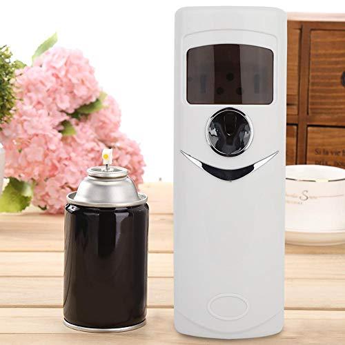 keyren Parfümspender für die Wandmontage Kommerzieller Auto-Duftspender, Lufterfrischer-Spender für das Badezimmerbüro des Home Hotels