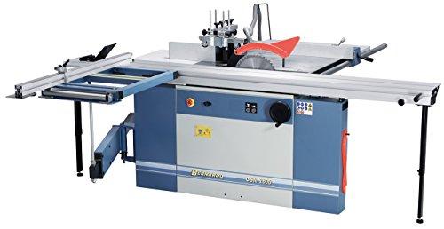CSM 2600 Format Kreissäge- Fräsmaschinen 08-1182 Bernardo