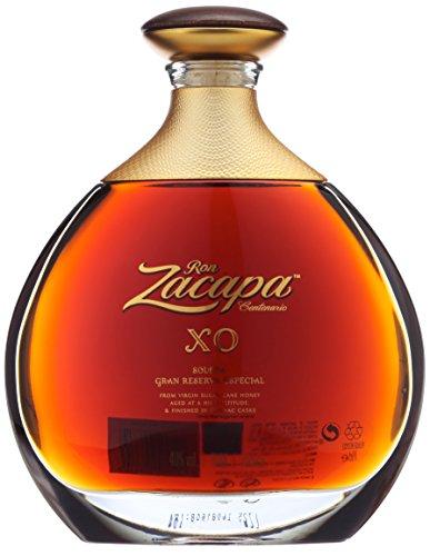 Ron Zacapa XO Rum (1 x 0.7 l) - 2