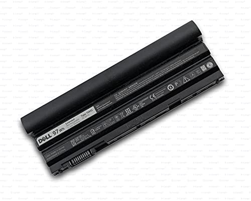 X-Comp Original Dell Battery 71R31 8700 mAh for Dell Inspiron 17R 7110 17R 7720 17R Special Edition Vostro 3460 3560 Series