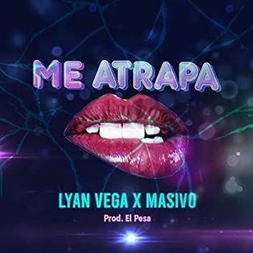 Me Atrapa (feat. Masivo)