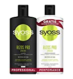 SYOSS SYOSS CHP 440ML RIZOS PRO+ACOND 440 ml