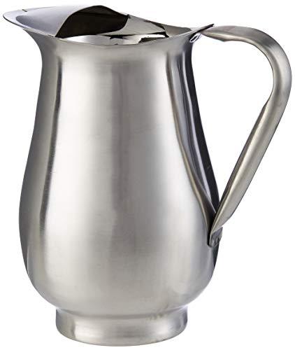 Ibili 711620 Pot à eau Inox 2 l