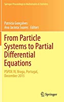From Particle Systems to Partial Differential Equations: PSPDE IV, Braga, Portugal, December 2015 (Springer Proceedings in Mathematics & Statistics, 209)