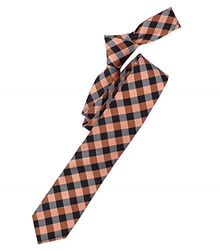 Venti Cravates 152253600 152253600–450 accessoires - Orange - Taille unique
