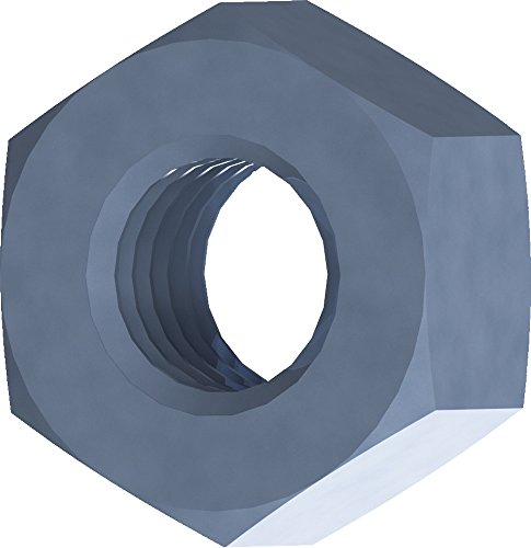 MM Spezial Écrou hexagonal, 1 pièce, gris, mms768416