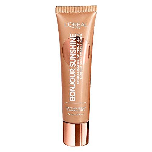 L'Oréal Paris Embelisseur de Teint Bonjour Sunshine Teinte Universelle 30 ml