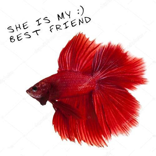 She Is My Best Friend :)