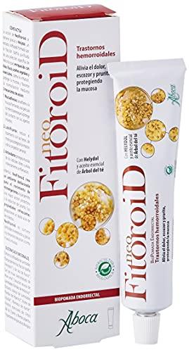 ABOCA Neo fitoroid bipomada hemorroides 40 ml