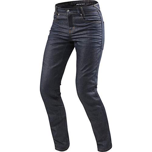 Revit Lombard 2 RF Jeans Jeans/Pantalons Bleu L34