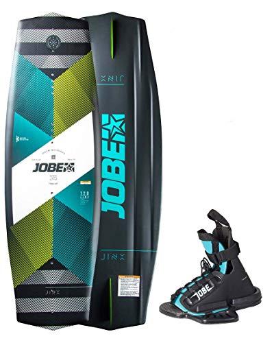Jobe Jinx Junior 128 Wakeboard-pakket voor kinderen met walvisbinding