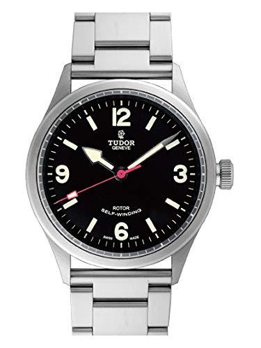 [チュードル] TUDOR 腕時計 ヘリテージ レンジャー 79910 メンズ 新品 [並行輸入品]