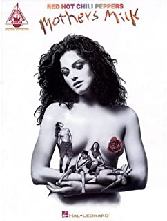 Mothers Milk by Red Hot Chili Peppers