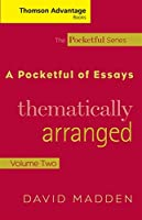 Thematically Arranged: A Pocketful Of Essays (The Pocketful Series)