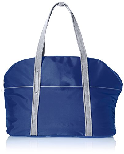 Adidas Dames PERFECT GYM TOTE Blauw Sporttas