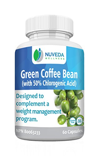 effetti collaterali di pro nutra green coffee bean