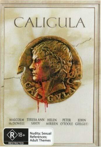 Caligula [Edizione: Stati Uniti] [Italia] [DVD]