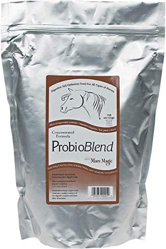 ProbioBlend Probiotics for Horses