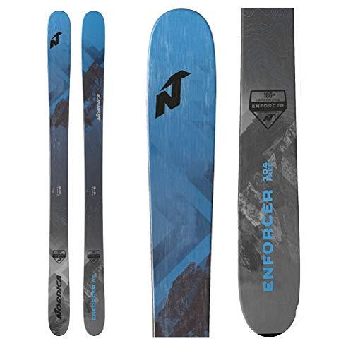 Nordica 2020 Enforcer 104 Free Skis (179)