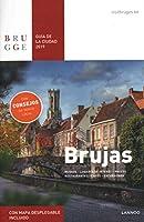 Guía de la cuidad 2019 Brujas / Bruges City Guide 2019