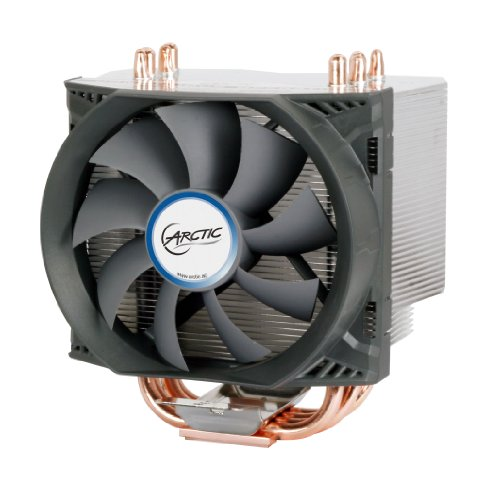 ARCTIC Freezer 13 CO - Multicompatible Low Noise CPU Cooler with Extreme High Durability for AMD and Intel Sockets with pre-Applied MX-4